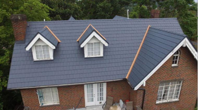 Arrowline Metal Slate