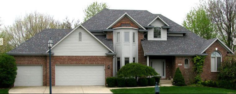 Dimensional Roofing Dimensional Roof Style Dimensional Roof