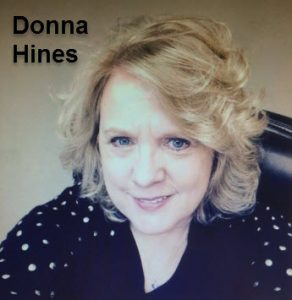 donna hines