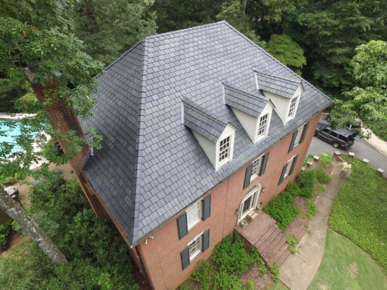 Authentic Restoration Residential Roofing Contractor