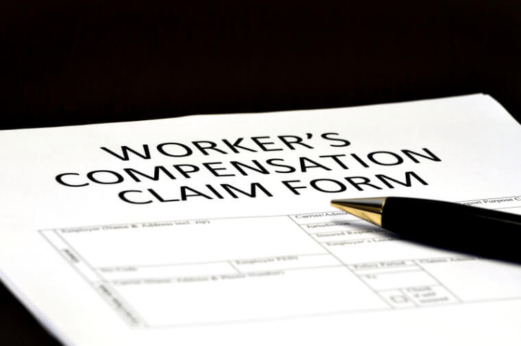 workmans compensation information