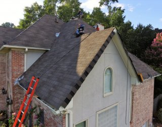 New Roof Hoover Alabama