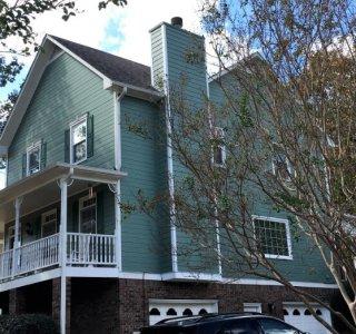 roof repairs Maylene Alabama