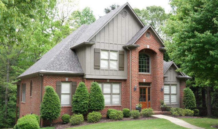 Roofers Trussville Alabama