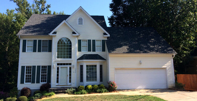 Roofing Contractors Mountain Brook AL