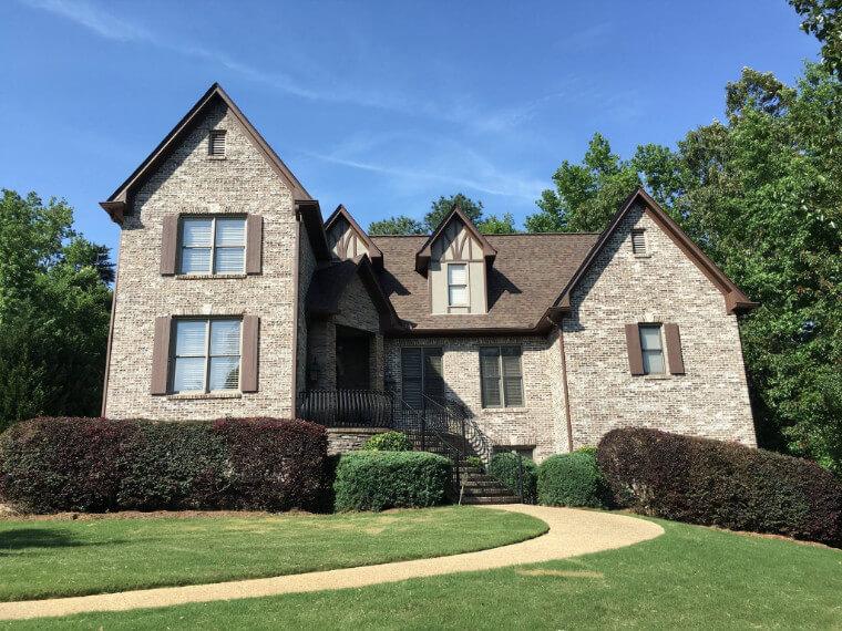 Roofing Contractors Vestavia Hills Alabama