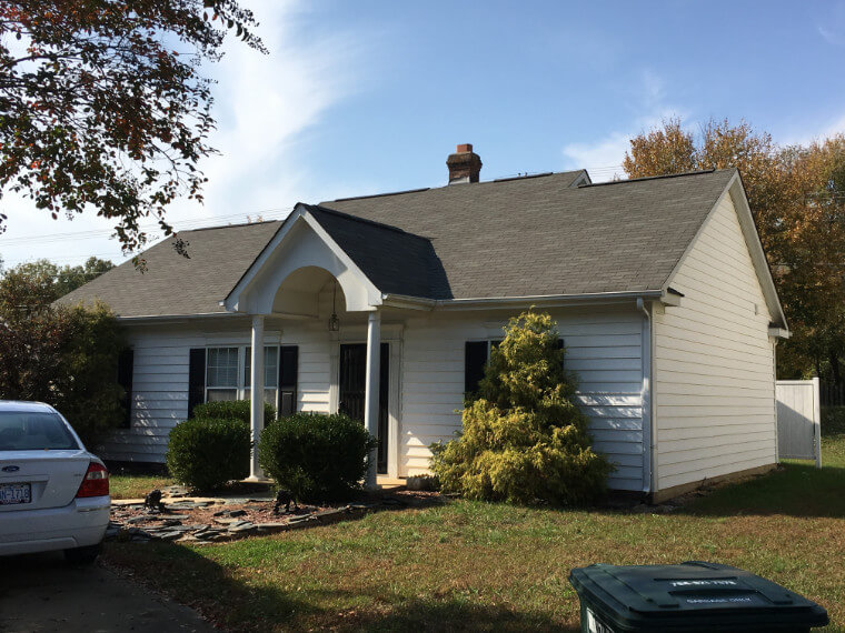 roofing contractors indian trail nc