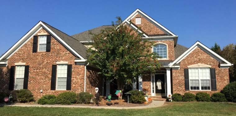 Amazing Roofing Contractors Charlotte North Carolina