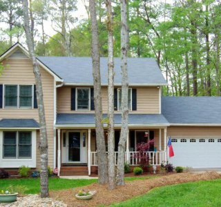 roofing contractors waxhaw north carolina