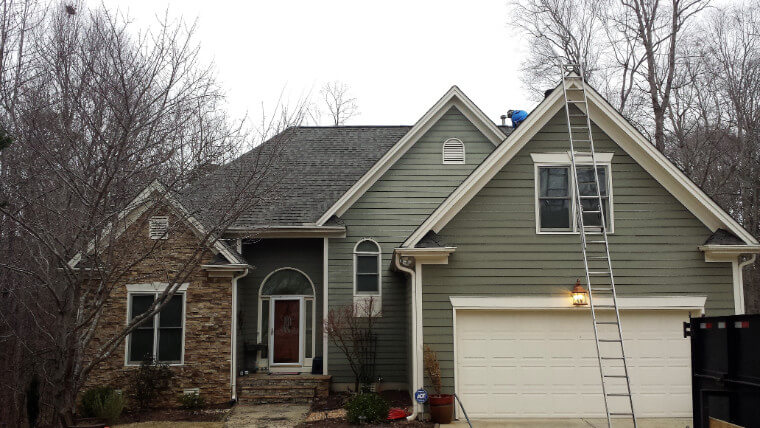 1 Roofing Contractors In Raleigh Nc Roof Replacement