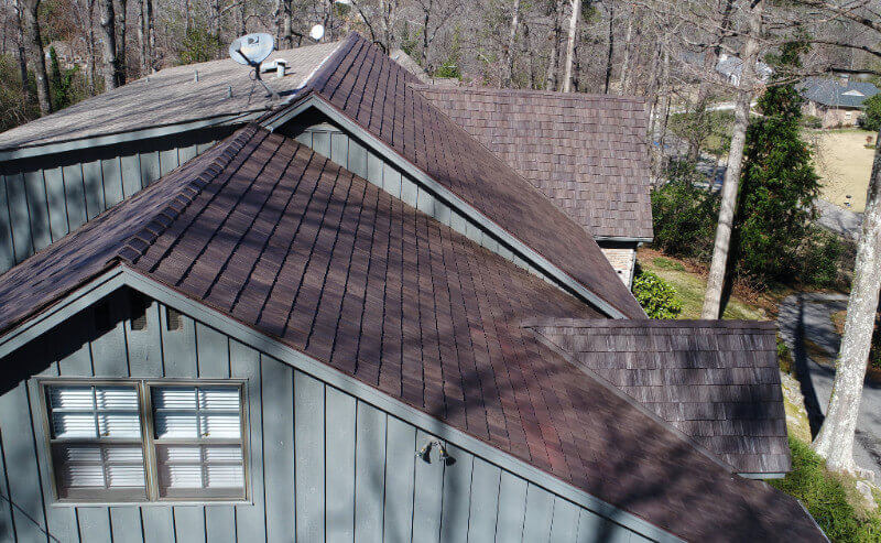 1 Roofing Contractors In Pineville Nc Roof Replacement