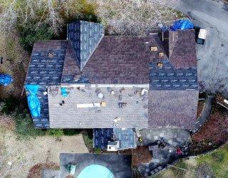 Brava roof tile composite shake