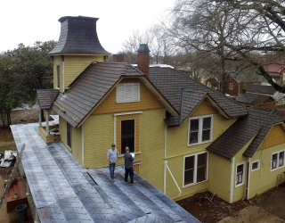 brava roof tile old world slate