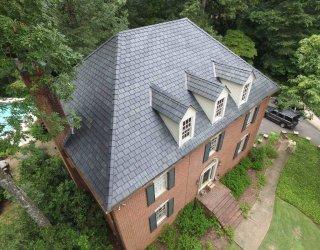 brava roof tile synthetic slate