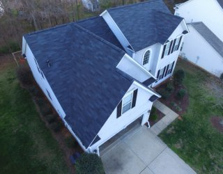 roofers pineville nc