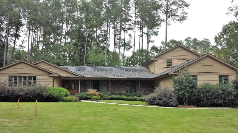 roofing contractors cary north carolina