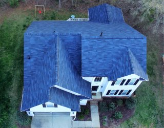 roofing contractors pineville nc