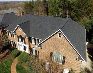 Best Roofing Contractors Charlotte NC
