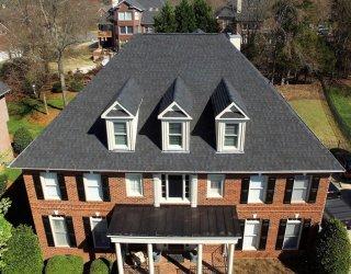 Charlotte Roof Repair