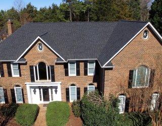 Charlotte Roof Restoration