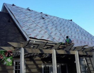 Roof Replacement Raleigh NC