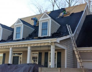 Roof Restoration Raleigh NC