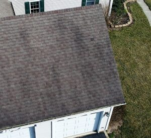 Westfield Indiana Roof Replacement