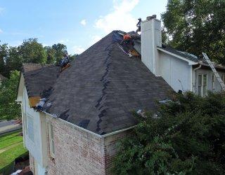 birmingham al roof replacement