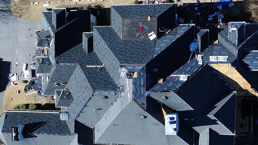 Birmingham AL Roof Tile Installation