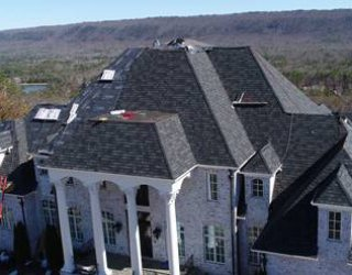 Birmingham Alabama Roof Restoration