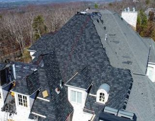 Birmingham Roof Tile Replacement