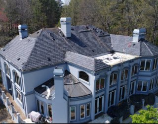 Roofing Contractor Lebanon Indiana