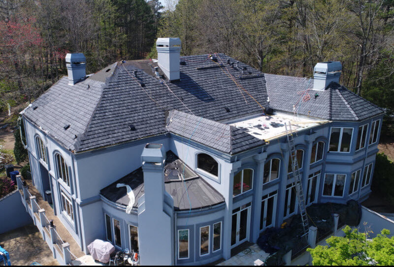 1 Roofing Company In Lebanon In Roof Replacement Amp Repair