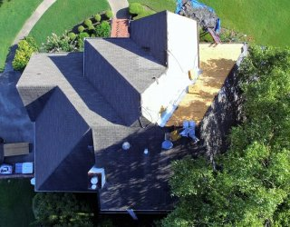 Roofing Contractors Zionsville IN