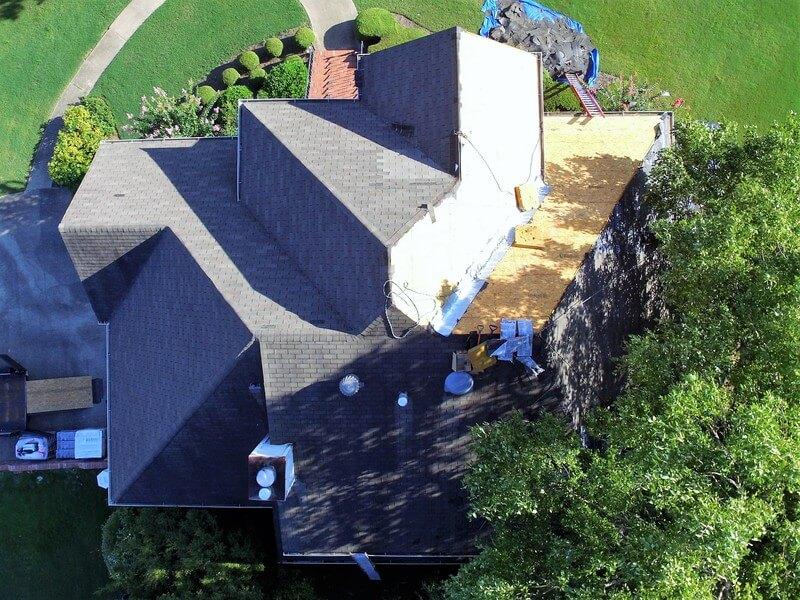 Roofing Contractors Zionsville Indiana
