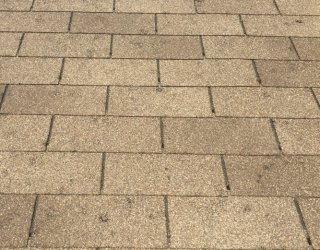 Roofing Hail Damage Zionsville Indiana