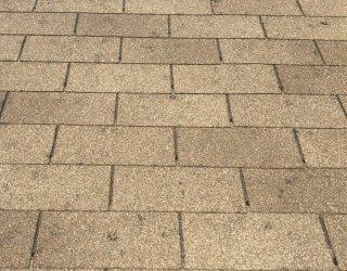 Roofing Hail Damage Zionsville Indiana