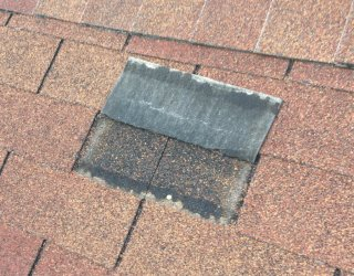 Roof Damage Leeds Alabama