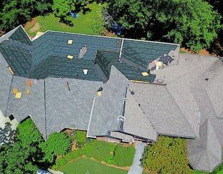 Roof Restoration Springville Alabama