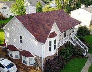 Roofing Contractor Leeds AL