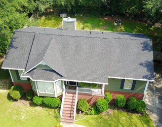 trussville alabama roof replacement