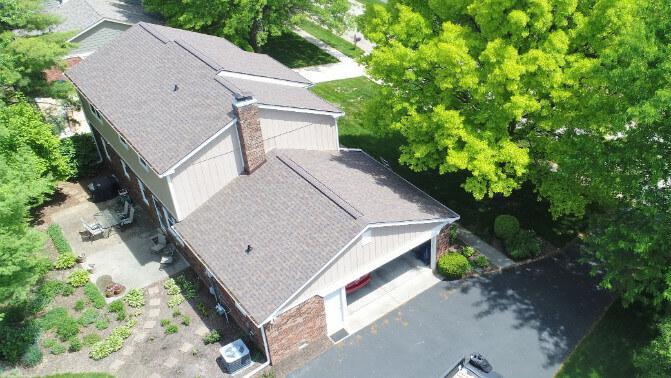 1 Roofing Contractors Carmel In Expert Roof Repair