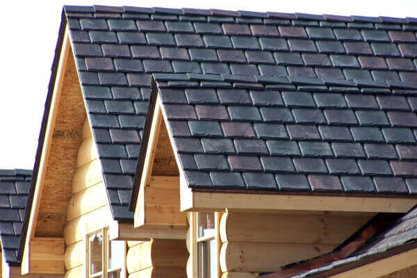 What Are The Best Options For Synthetic Roof Tiles