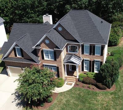 Professional Roofing Company In Garner Nc Authentic Restoration