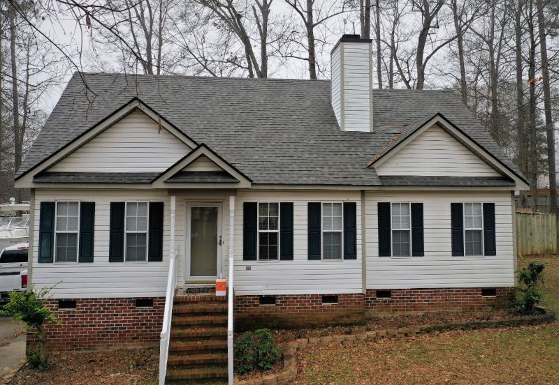 Roofing Rocky Mount Nc Roof Repair New Roofs Amp More