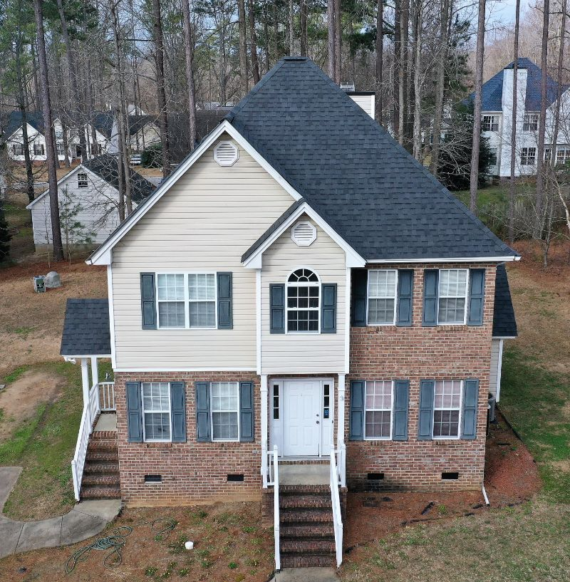 Roofing Rocky Mount, NC (Roof Repair, New Roofs & More)