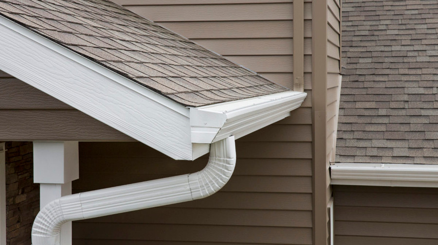 seamless gutters raleigh