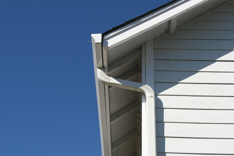 Why Are My Gutter Downspouts Making Noise