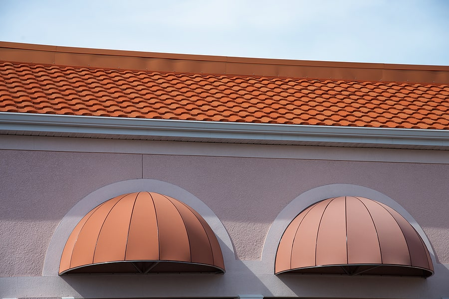 clay roof problems