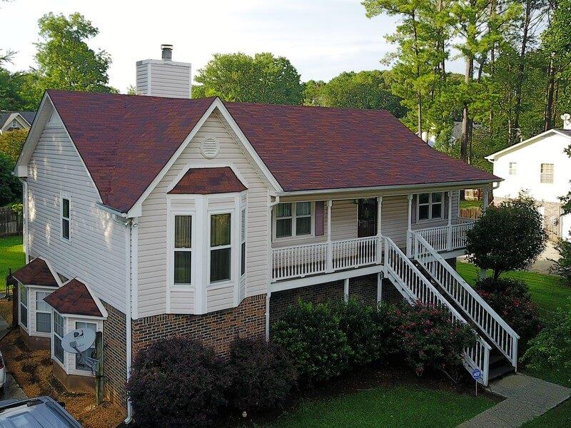 Leeds Alabama Roof Restoration